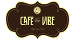 cafe the vibe logo png